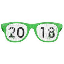 2018 New Years Shades