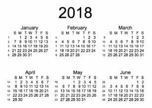 Calendar Business Cards Zazzle