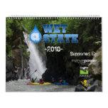 2018 Whitewater Calendar (2018)