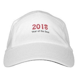 2018 Year of the Dog Headsweats Hat