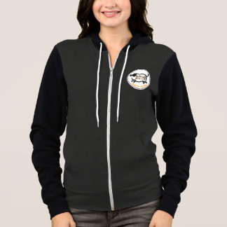 2019 Chinese Year of The Pig Woman Hoodie