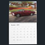 "2019 CorvairForum Corvair Calendar<br><div class=""desc"">Corvair Calendar made up of the Monthly winners from Corvair of the Month and Corvair of the Year Online Car shows.</div>"
