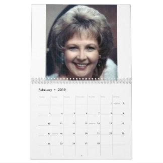 2019 Custom Calendar