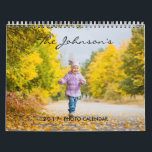 """2019 Custom Calendar 