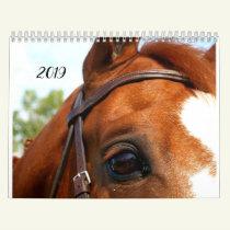 2019 Farm Calendar Customizable