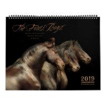 2019 Forest Boyz Calendar