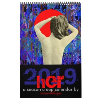 2019 HER season creep calendar