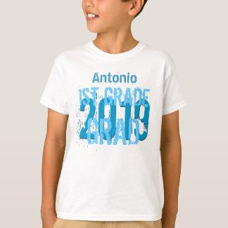 2019 or Any Year First Grade New Grad V6F T-Shirt