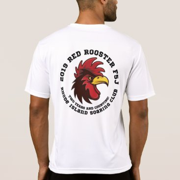 2019 Red Rooster Performance T-Shirt