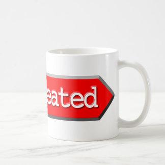 201 - Created Coffee Mug