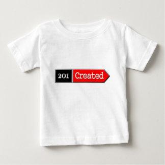 201 - Created Tee Shirt