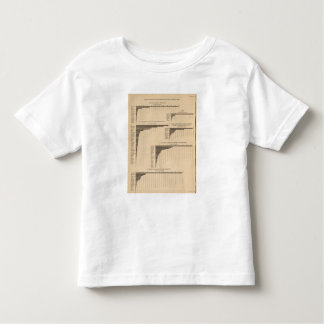 201 Value, products selected industries 1900 Toddler T-shirt
