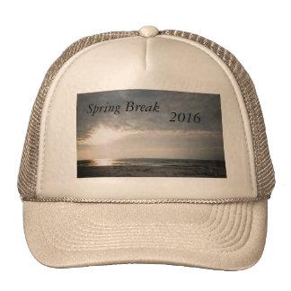 201SPRING BREAK SHAFT OF LIGHT TRUCKER HAT