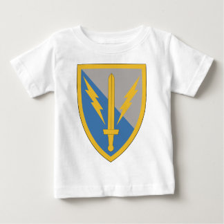 201st Battlefield Surveillance Brigade Baby T-Shirt