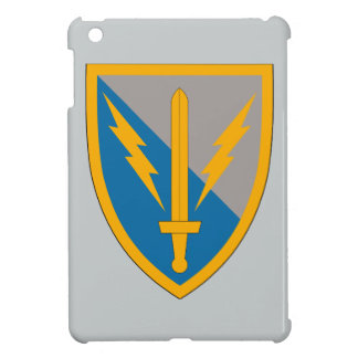 201st Battlefield Surveillance Brigade Case For The iPad Mini