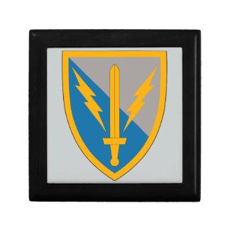 201st Battlefield Surveillance Brigade Gift Box