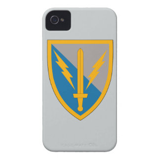 201st Battlefield Surveillance Brigade iPhone 4 Case