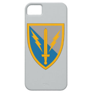 201st Battlefield Surveillance Brigade iPhone SE/5/5s Case