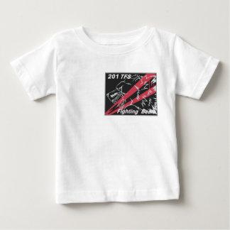 201st TFS 2009 Tac Meet Patch Baby T-Shirt
