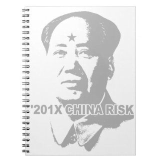 201X China Risk Notebook
