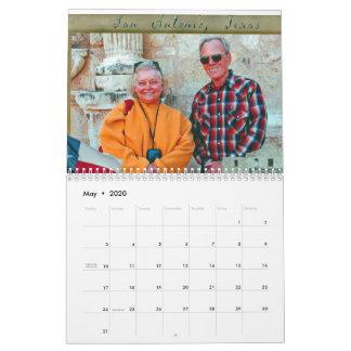 2020 Custom Calendar