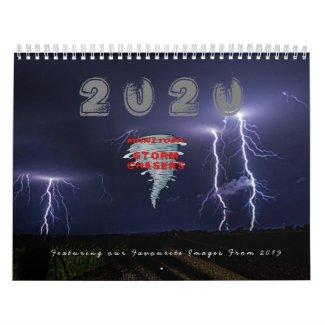 2020 MSC Calendar