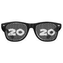 2020 Sunglasses Happy New Year!