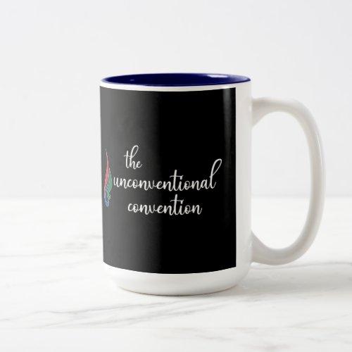 2020 Virtual Convention Mug _ Large 15 Ounces
