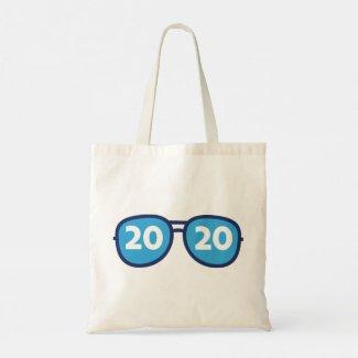 2020 Vision Tote Bag