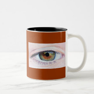 2020 Vision Two-Tone Coffee Mug