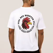 2021 Red Rooster F5J T-Shirt