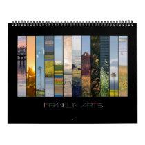 2021 South Dakota Landscapes Calendar