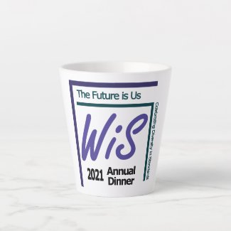 2021 Women in Standards Annual Dinner Mug