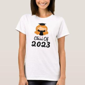 2023 Graduation Gift Idea For Girls T-Shirt