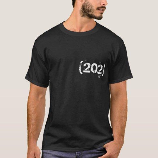 (202), DC T-Shirt
