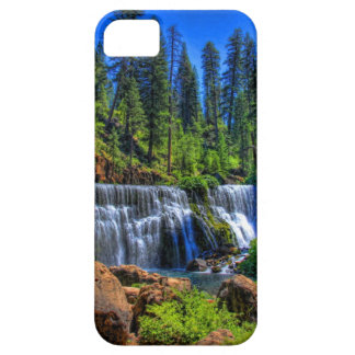 202 MIDDLE FALLS iPhone SE/5/5s CASE