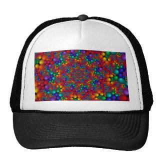 203 Hat (Blackspot detail feature)