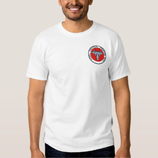 203SQ Tactical Fighter Patch Tee Shirt