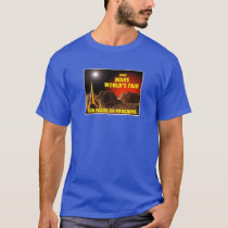 2040 Mar's World's Fair T-Shirt