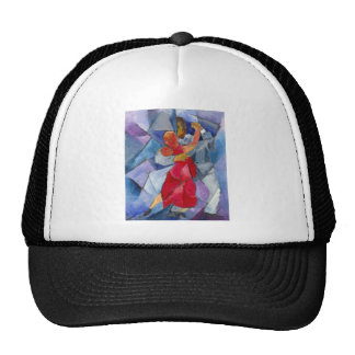 2042 MESH HAT