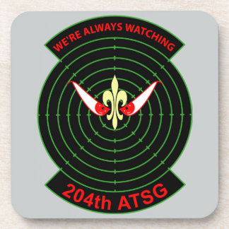 204o Grupo de servicios del tráfico aéreo Posavaso
