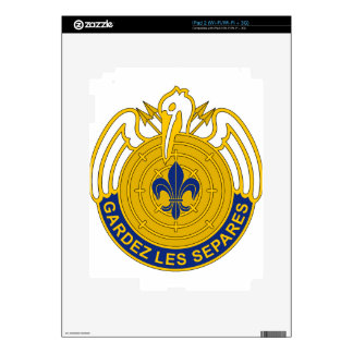 204th Aviation Group Skin For iPad 2