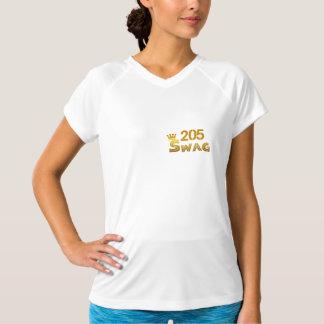 205 Alabama Swag T-Shirt