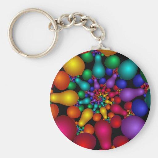 205 Keychain