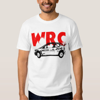 206 WRC PLAYERA