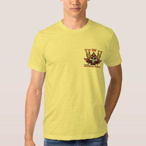 206th Engineer Company T-Shirt