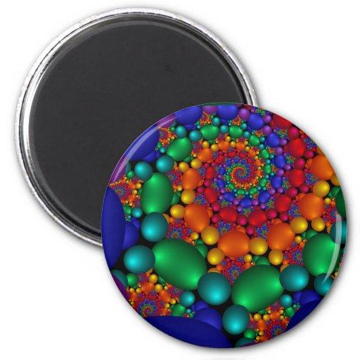 207 Magnet
