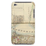 208209 Mamaroneck Barely There iPod Fundas