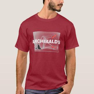 2091556692_2f92bc7433_b, ARCHIBALD'S T-Shirt
