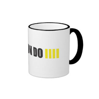 209-4 4th Dan Tae Kwon Do Mug